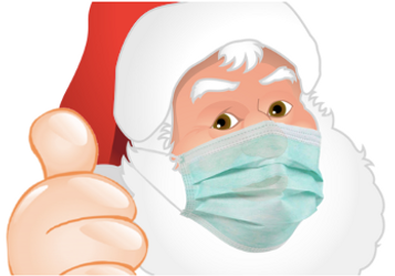 Santa in face mask 2020.png