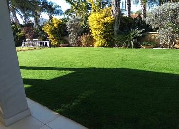 דשא סינטטי מכירה והתקנה