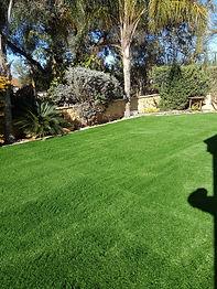 איך מתקינים דשא סינטטי 3 גרין דוג עיצוב