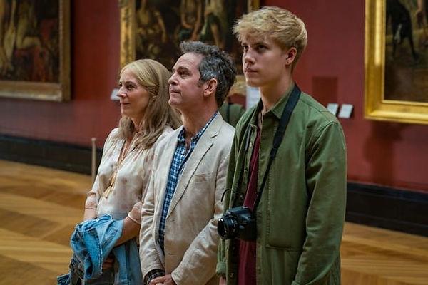 英劇推薦-BBC精緻好劇「我們」(US)