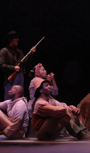 Broadway at Music Circus' Production of Big River starring Jennifer Leigh Warren