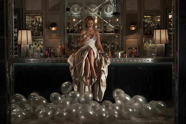 倫敦酒吧推薦-在地人的口袋名單,倫敦必訪頂級酒吧4選