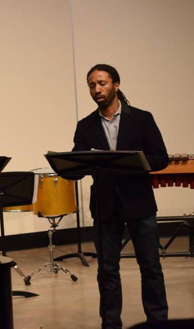 Singing Debussy with Soprano Robin Fisher at Sacramento State University