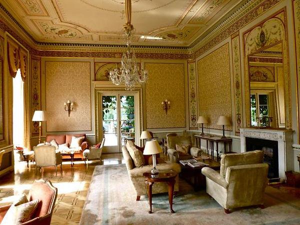 倫敦最低調神祕的私人會所, Hurlingham Club,