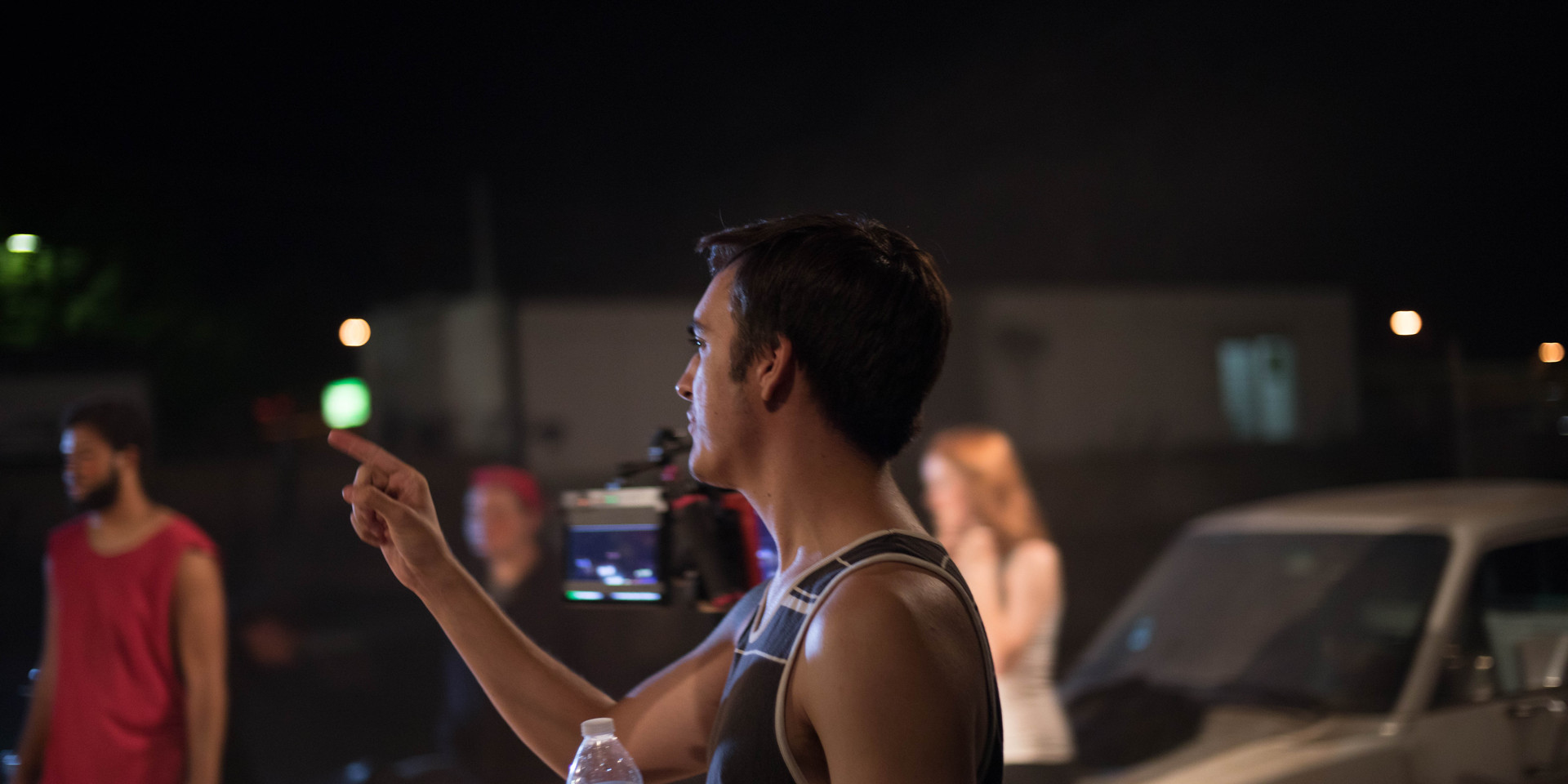 Assistant Directing