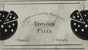 Trevor's Pizza Relaunched