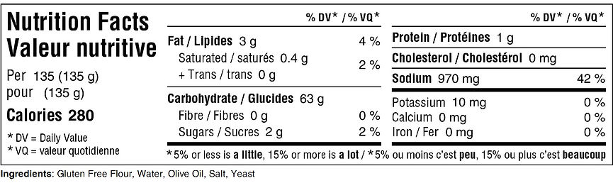 Gluten_Free_Pizza_Dough_Nutrition Label.
