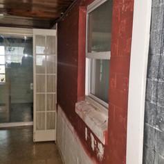 Before Side Room