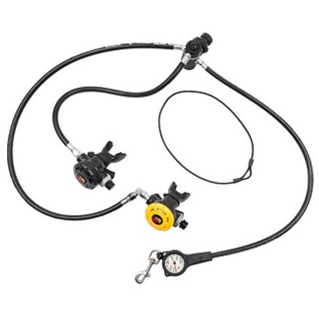 Dive Rite XT Regulator Set