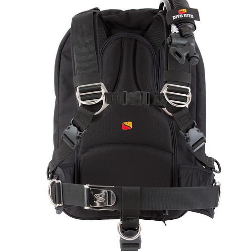 Dive Rite Travelpac BCD