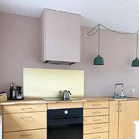 Køkkenopgradering