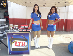 Evento Nascar Monterrey