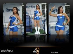 Edecanes AA Monterrey