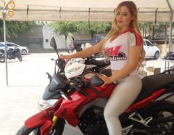 Curso Manejo Motociclistas