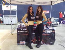 Edecanes Eventos Monterrey