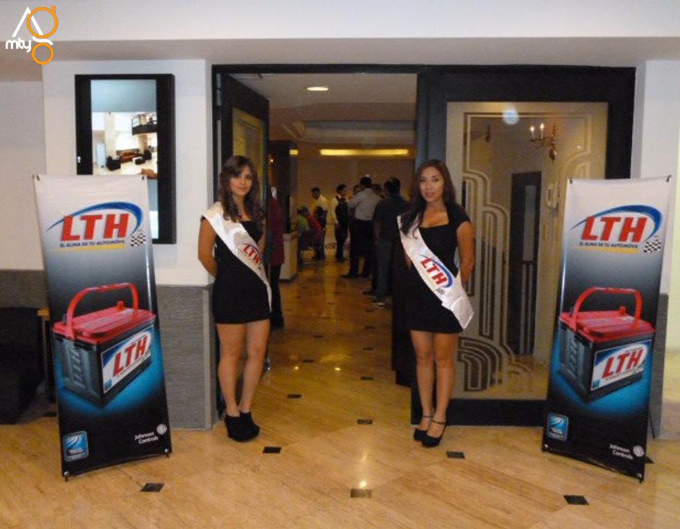 Expo LTH Monterrey
