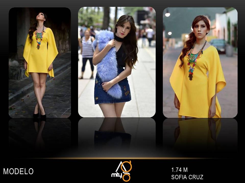 Modelos en Monterrey