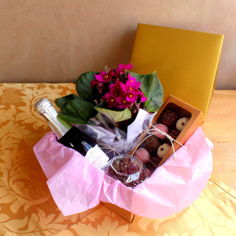 Box Dia Das Mães