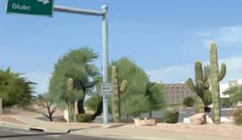 Scenery Painting - Mesa, AZ