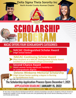 Scholarship flyer.SY21.22.final