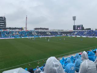 横浜FCホーム開幕戦