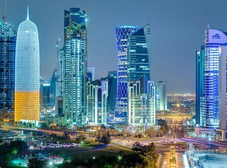 Urbanise signs HSA with URBANOM (Qatar)