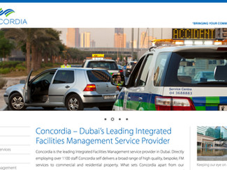 Urbanise signs HSA with Concordia DMCC