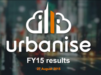 FY15 Results
