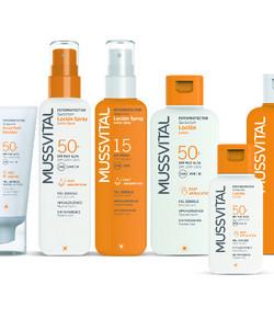 Mussvital packaging