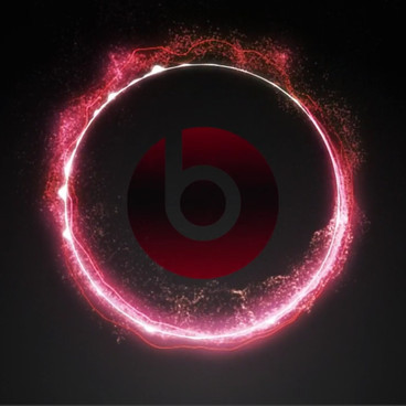 Beats Motion Graphic