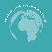 Travel Motion Graphic