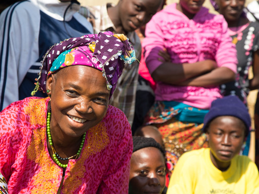 177 Children Sponsored in Baiwalla, Sierra Leone