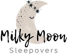 Milky Moon logo