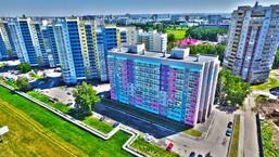 Дома по ул. Бульвар Архитекторов