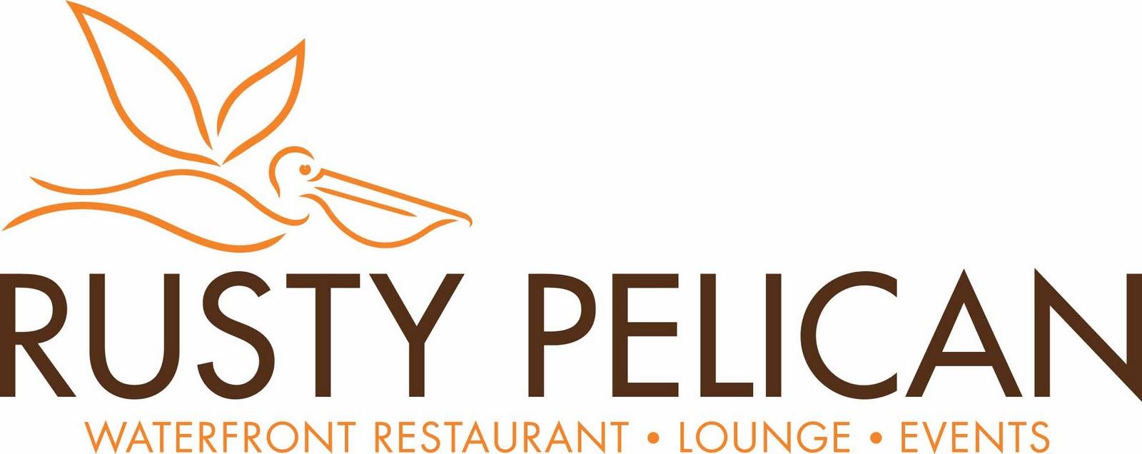 Rusty Pelican Logo final