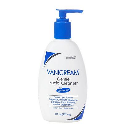 Vanicream Milk Cleanser