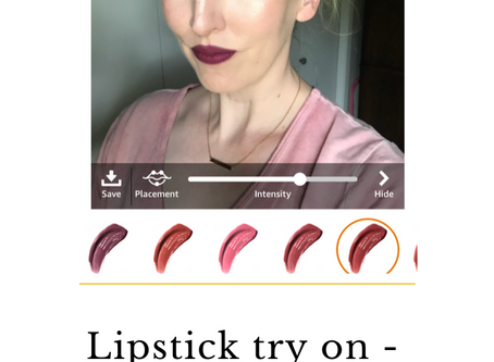 Try Lipsticks on at Amazon.com - L'Oreal Infallible Pro-Last