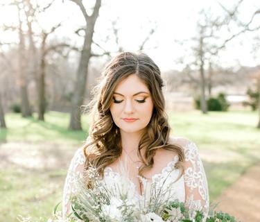 DFW Wedding Makeup Lindsay Stone Beauty