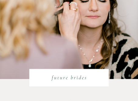 Airbrush vs. Traditional Makeup: What Brides Need to Know