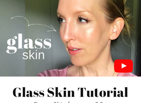 Glass Skin Tutorial