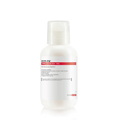 Acne.org AHA+ (Glycolic Acid - 10%) Exfoliating Treatment