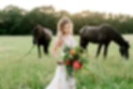 top dallas wedding makeup artist lindsay