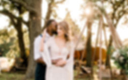 NORTH TEXAS WEDDING BOHO MAKEUP