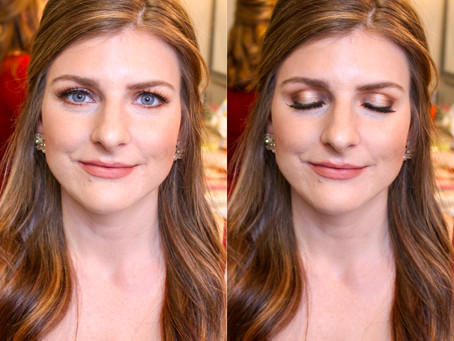 Do Bridesmaids need Pro Makeup?