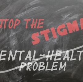 6 Ways to Stop the Stigma of Mental Health Problems