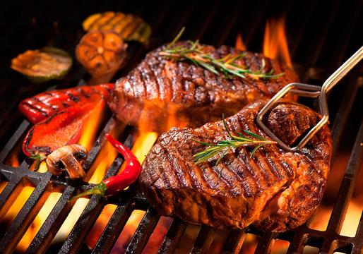 Умение подать хорошо приготовленное мясо — залог успеха любого ресторана и кафе🍖