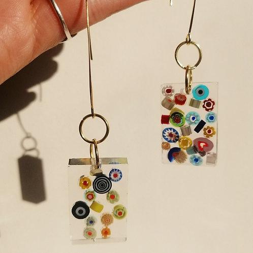Funky beads