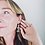 Thumbnail: Female figure earrings