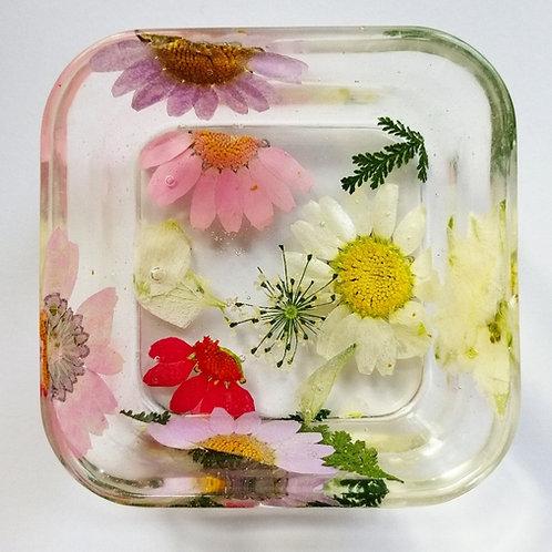 Floral Trinket