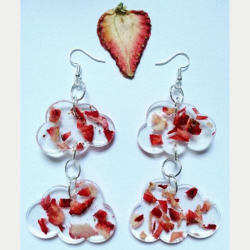 Strawberry dreams 🍓